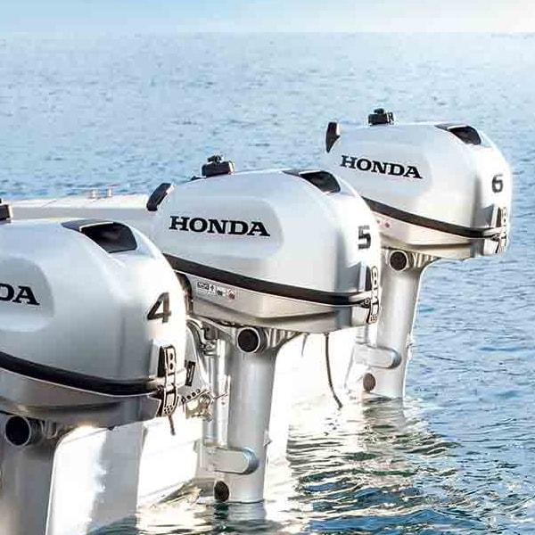 Honda Outboards | VS Marine | Atascadero California